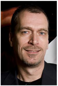Ton Roosendaal thắng giải thưởng JPR's Technology Advancement Award cho năm 2019