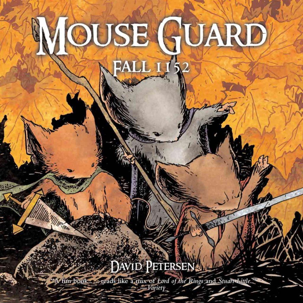 Mouse Guard Phim Hoạt Hình Bị Hủy Bỏ Vì Disney Sát Nhập Fox | chia sẻ bởi  Làm Phim Quảng Cáo .TV